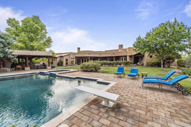 5921 E Donna Lane, Paradise Valley, AZ 85253 (MLS #5962550) :: Conway Real Estate