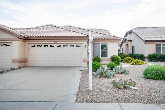 10359 W Burnett Road, Peoria, AZ 85382 (MLS #5962554) :: Nate Martinez Team