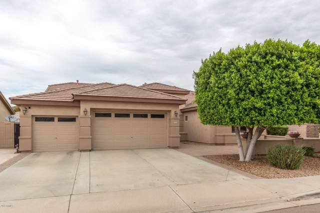 8026 W Via Del Sol, Peoria, AZ 85383 (MLS #5962555) :: Conway Real Estate