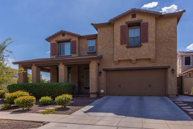 13134 N 147TH Lane, Surprise, AZ 85379 (MLS #5962559) :: Brett Tanner Home Selling Team