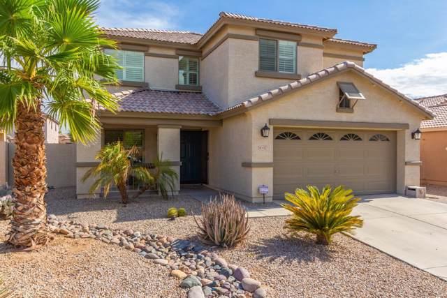 4327 W Darrel Road, Laveen, AZ 85339 (MLS #5962563) :: Revelation Real Estate