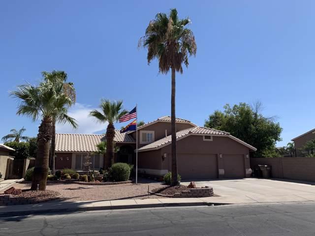10823 W Adam Avenue, Sun City, AZ 85373 (MLS #5962573) :: The W Group