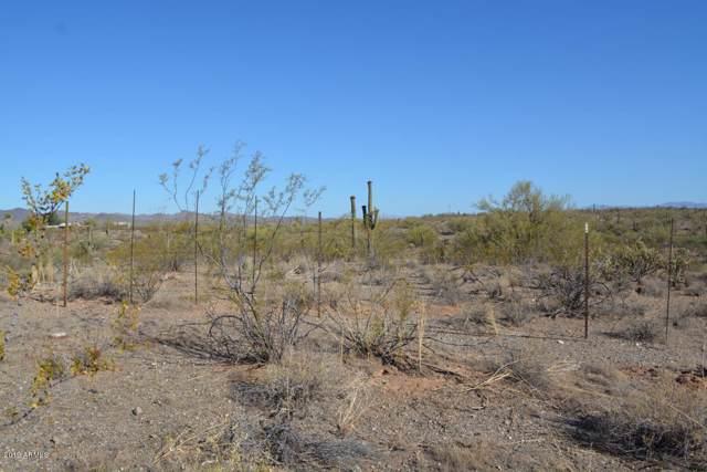 304XX W Pinnacle Vista Road, Wittmann, AZ 85361 (MLS #5962575) :: The Kenny Klaus Team