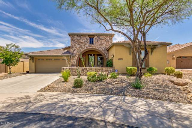 9365 S 178TH Avenue, Goodyear, AZ 85338 (MLS #5962582) :: Kortright Group - West USA Realty