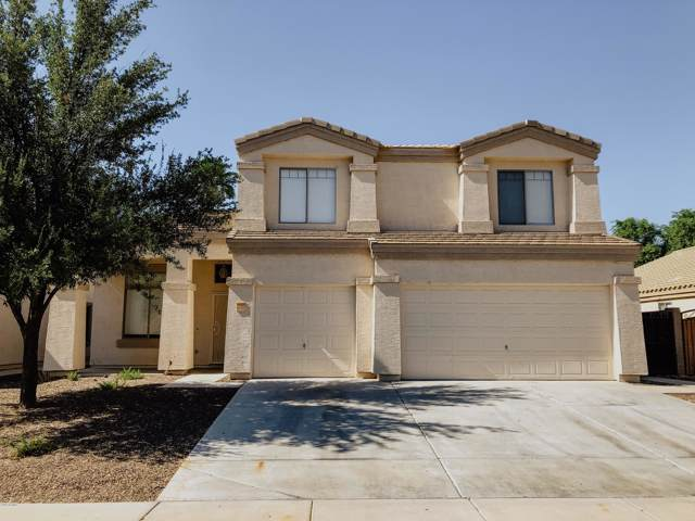 10531 W Whyman Avenue, Tolleson, AZ 85353 (MLS #5962586) :: Conway Real Estate
