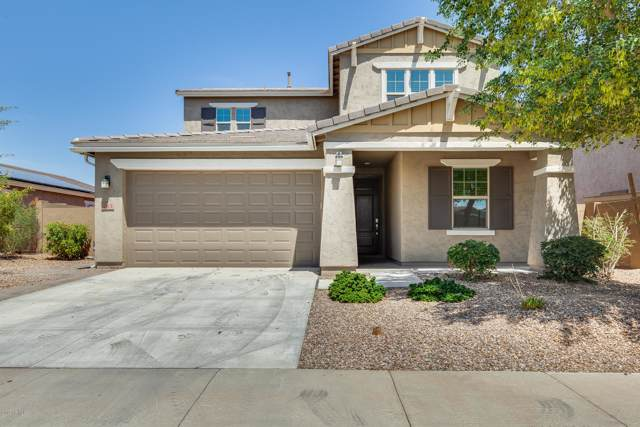 763 S 198TH Lane, Buckeye, AZ 85326 (MLS #5962589) :: The Kenny Klaus Team