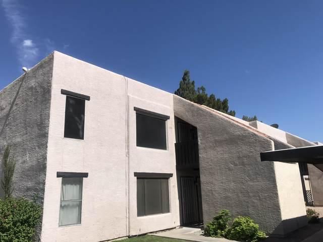 1927 E Hampton Avenue #248, Mesa, AZ 85204 (MLS #5962590) :: The Property Partners at eXp Realty