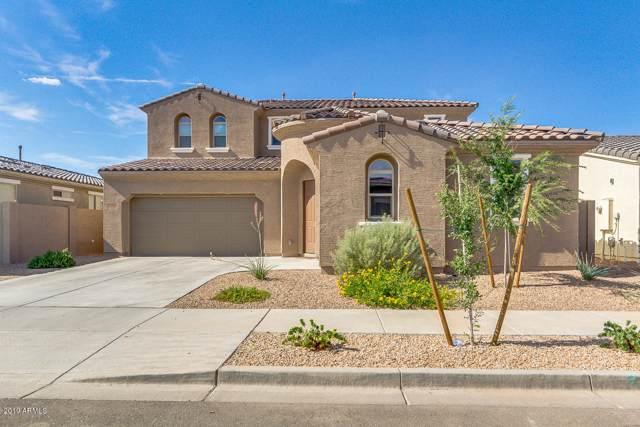 22452 E Silver Creek Lane, Queen Creek, AZ 85142 (MLS #5962594) :: My Home Group