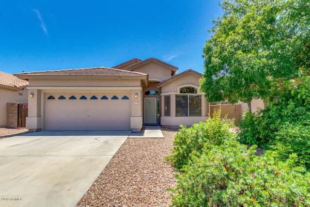 12829 W Llano Drive, Litchfield Park, AZ 85340 (MLS #5962596) :: Brett Tanner Home Selling Team