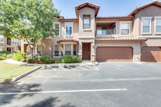 14250 W Wigwam Boulevard #1323, Litchfield Park, AZ 85340 (MLS #5962610) :: Brett Tanner Home Selling Team