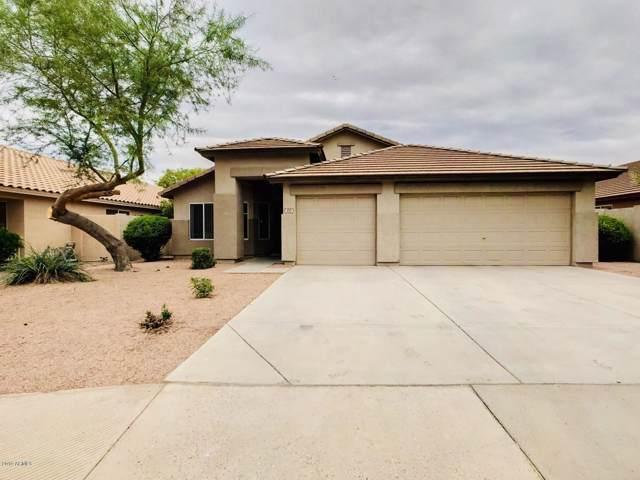 450 W Musket Place, Chandler, AZ 85286 (MLS #5962617) :: CC & Co. Real Estate Team