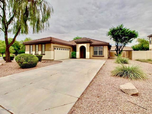 6925 S Opal Drive, Chandler, AZ 85249 (MLS #5962624) :: The Property Partners at eXp Realty