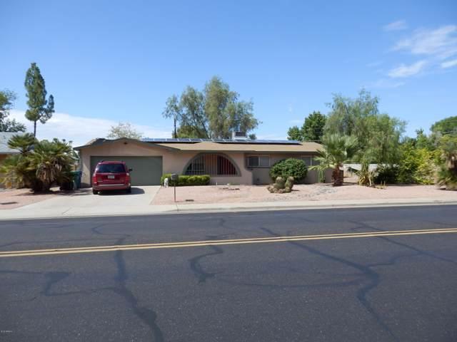 1462 E 8TH Street, Mesa, AZ 85203 (MLS #5962635) :: The Kenny Klaus Team