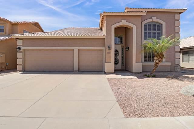 3914 E Agave Road, Phoenix, AZ 85044 (MLS #5962640) :: Yost Realty Group at RE/MAX Casa Grande