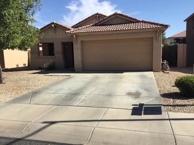 14873 W Aster Drive, Surprise, AZ 85379 (MLS #5962656) :: Team Wilson Real Estate