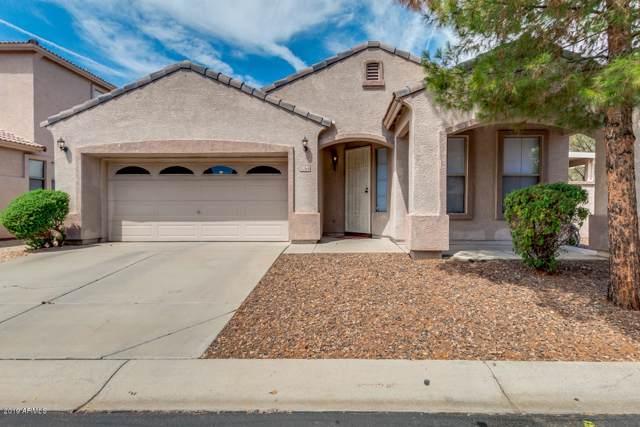 1264 S Tacoma, Mesa, AZ 85209 (MLS #5962671) :: CC & Co. Real Estate Team