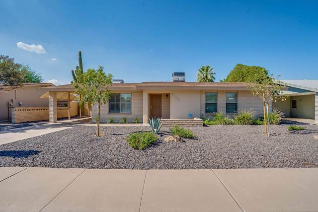 4132 E Beryl Avenue, Phoenix, AZ 85028 (MLS #5962672) :: Conway Real Estate