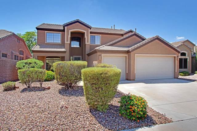 26612 N 42ND Way, Cave Creek, AZ 85331 (MLS #5962674) :: Yost Realty Group at RE/MAX Casa Grande