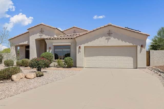 18415 W Capistrano Avenue, Goodyear, AZ 85338 (MLS #5962678) :: Conway Real Estate