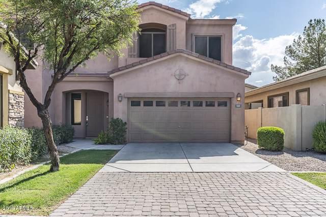 1899 W Periwinkle Way, Chandler, AZ 85248 (MLS #5962683) :: Conway Real Estate