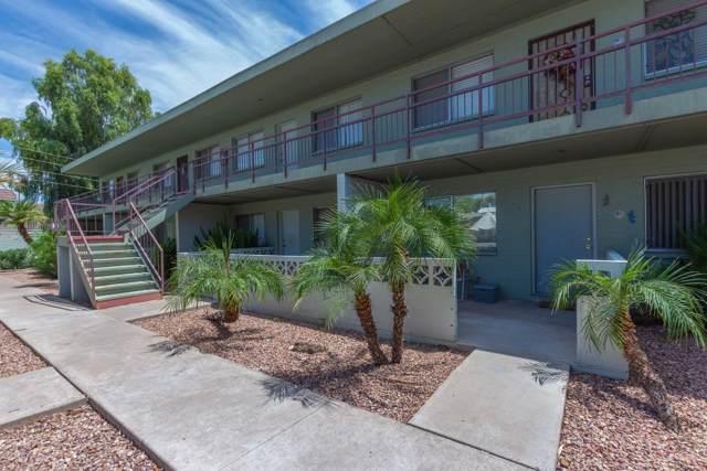 1702 W Tuckey Lane #231, Phoenix, AZ 85015 (MLS #5962708) :: Devor Real Estate Associates