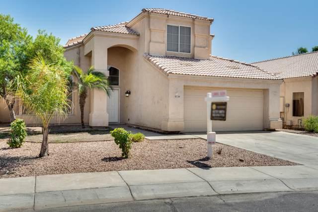 10729 W Cottonwood Lane, Avondale, AZ 85392 (MLS #5962709) :: Brett Tanner Home Selling Team