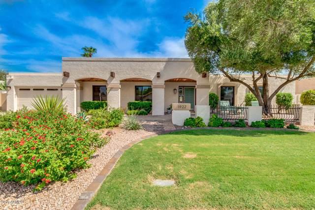 1922 E Carver Road, Tempe, AZ 85284 (MLS #5962710) :: CC & Co. Real Estate Team
