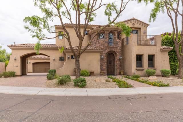 7843 N 3RD Way, Phoenix, AZ 85020 (MLS #5962712) :: Conway Real Estate