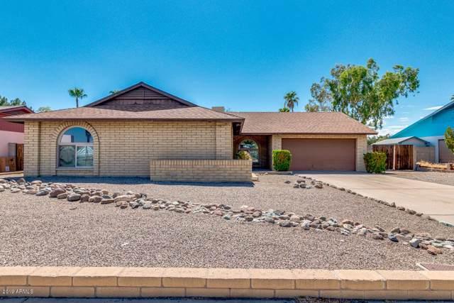 15426 N 29TH Avenue, Phoenix, AZ 85053 (MLS #5962716) :: Occasio Realty