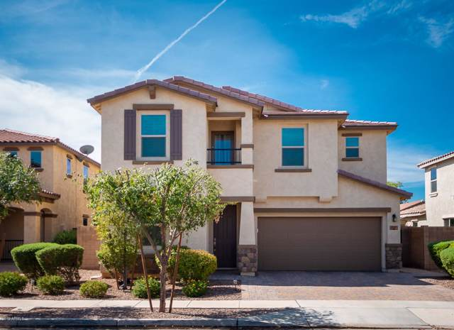 2947 E Shannon Street, Gilbert, AZ 85295 (MLS #5962719) :: Revelation Real Estate