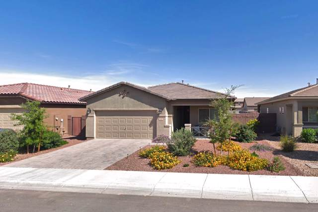 432 W Flame Tree Avenue, Queen Creek, AZ 85140 (MLS #5962729) :: Conway Real Estate
