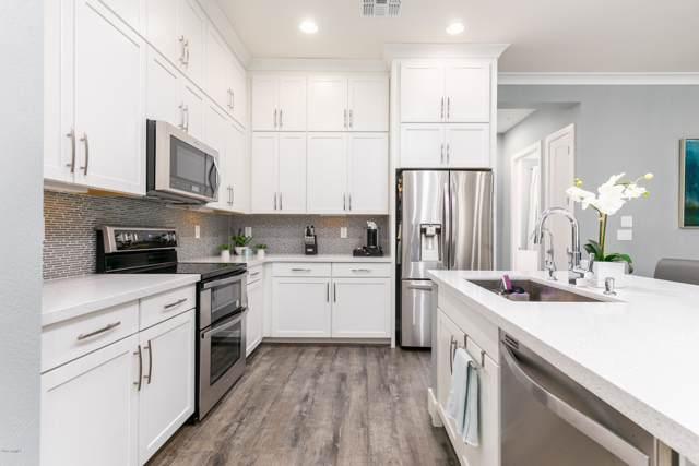 6565 E Thomas Road #1099, Scottsdale, AZ 85251 (MLS #5962737) :: CC & Co. Real Estate Team