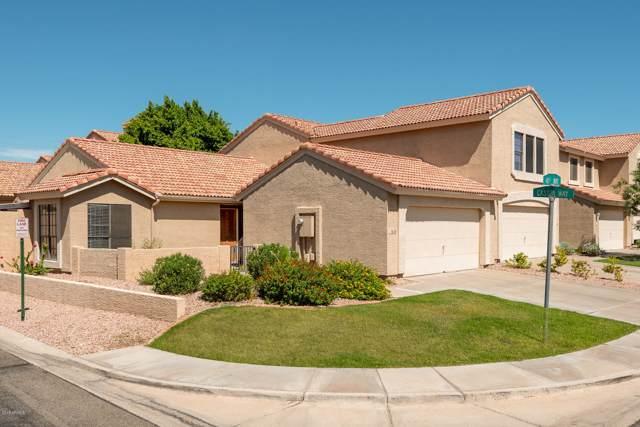 13828 S 41ST Way, Phoenix, AZ 85044 (MLS #5962741) :: Yost Realty Group at RE/MAX Casa Grande