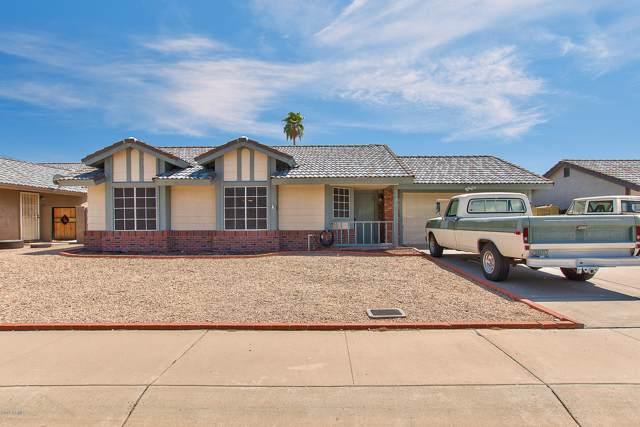 5721 W Villa Theresa Drive, Glendale, AZ 85308 (MLS #5962742) :: CC & Co. Real Estate Team