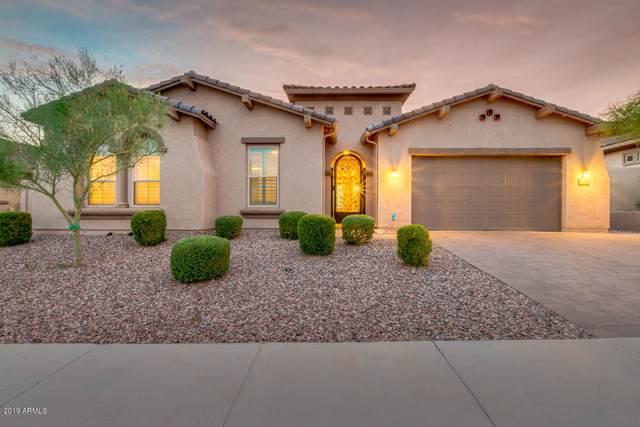 26782 N 101ST Lane, Peoria, AZ 85383 (MLS #5962756) :: The W Group