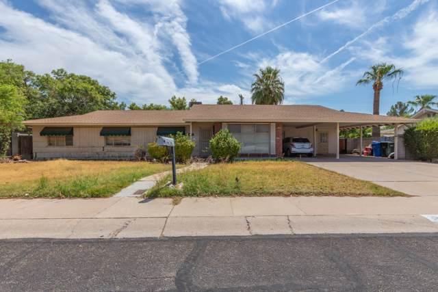 8837 N 17TH Drive, Phoenix, AZ 85021 (MLS #5962770) :: Santizo Realty Group