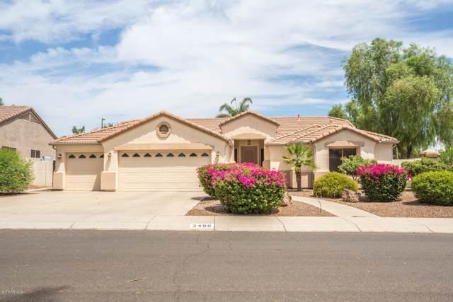 3498 E Harvard Avenue, Gilbert, AZ 85234 (MLS #5962771) :: Conway Real Estate