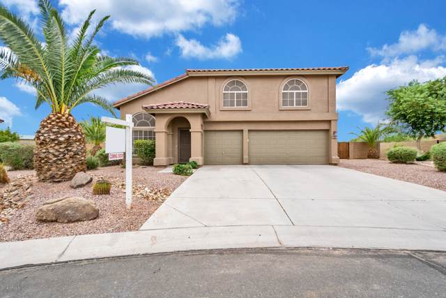427 E Mayfield Drive, San Tan Valley, AZ 85143 (MLS #5962781) :: Yost Realty Group at RE/MAX Casa Grande