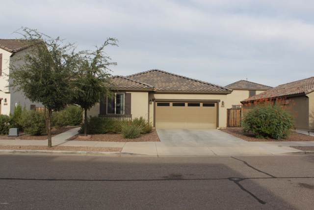 23697 S 209TH Place, Queen Creek, AZ 85142 (MLS #5962782) :: Conway Real Estate