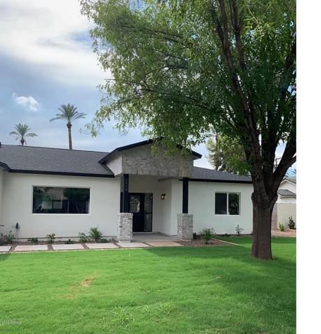 2946 N 47th Street, Phoenix, AZ 85018 (MLS #5962797) :: Conway Real Estate