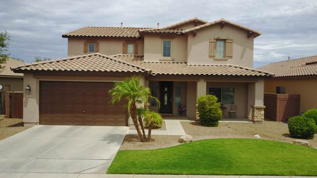 600 W Reeves Avenue, San Tan Valley, AZ 85140 (MLS #5962804) :: The Ford Team