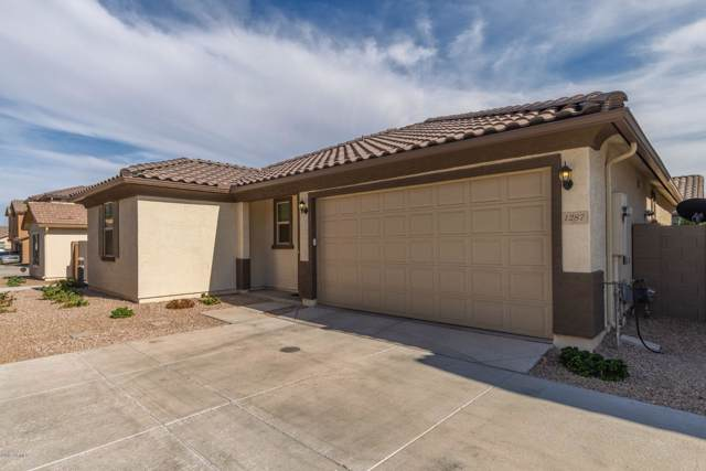 1287 N 166TH Avenue, Goodyear, AZ 85338 (MLS #5962813) :: The Property Partners at eXp Realty