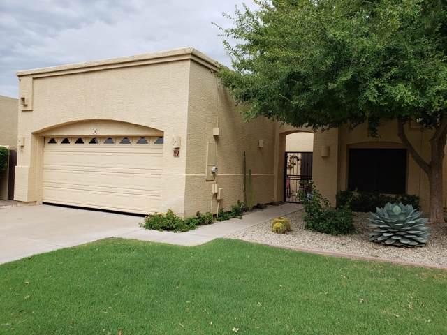 5505 E Mclellan Road #9, Mesa, AZ 85205 (MLS #5962842) :: CC & Co. Real Estate Team