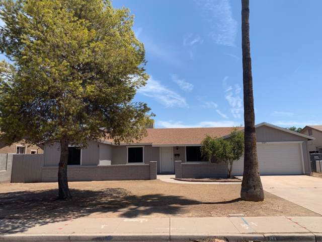1823 N 63RD Avenue, Phoenix, AZ 85035 (MLS #5962846) :: The Kenny Klaus Team