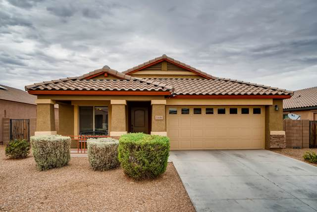 21686 W Hess Avenue, Buckeye, AZ 85326 (MLS #5962847) :: The Kenny Klaus Team