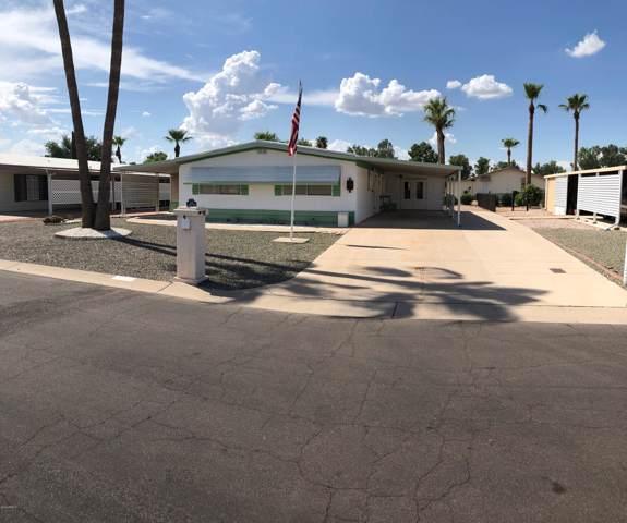 9116 E Cactus Lane N, Sun Lakes, AZ 85248 (MLS #5962850) :: The W Group