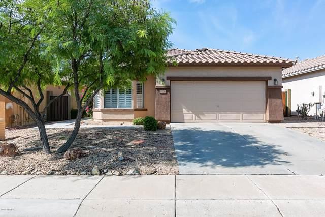 40733 N Territory Trail, Anthem, AZ 85086 (MLS #5962851) :: Revelation Real Estate