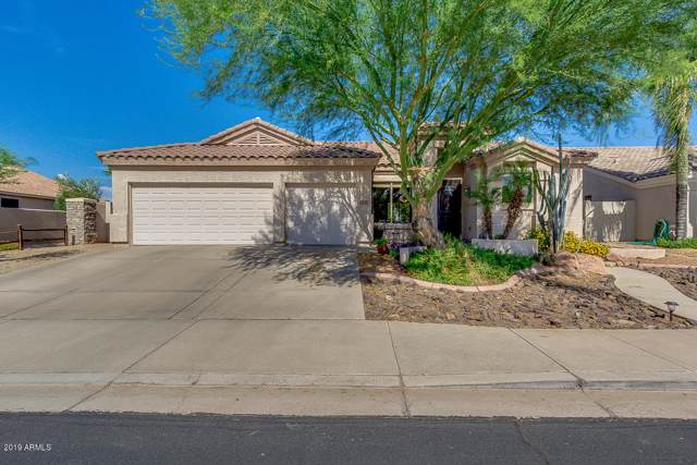 2203 S Keene, Mesa, AZ 85209 (MLS #5962856) :: The Kenny Klaus Team