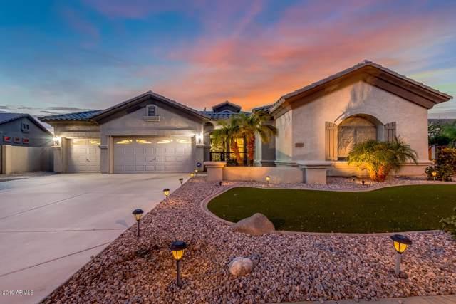 2740 E Hazeltine Way, Chandler, AZ 85249 (MLS #5962864) :: Keller Williams Realty Phoenix