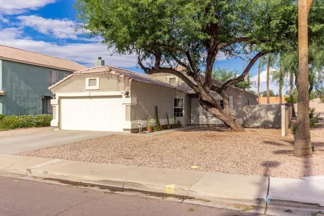 2563 S Ananea, Mesa, AZ 85209 (MLS #5962870) :: The Bill and Cindy Flowers Team